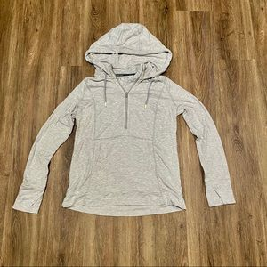 Tommy Hilfiger Sport 3/4 Zip Pullover